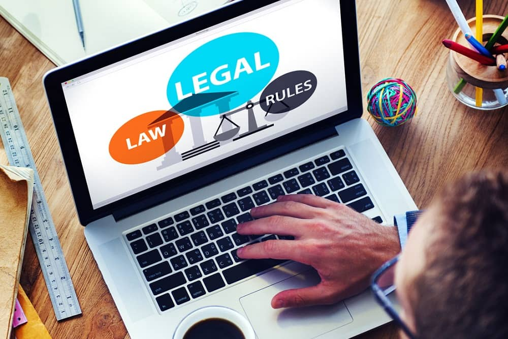 Benefits of Going for Online Legal Services
