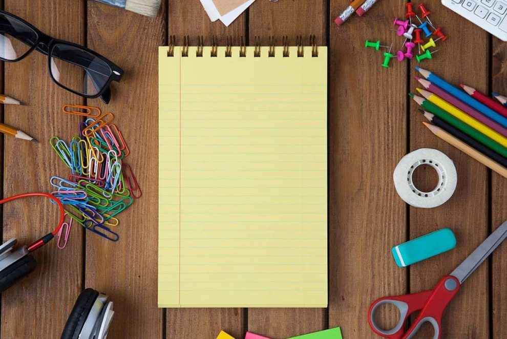 5 stationery items that a workplace must have neuss news
